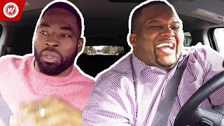 Justin Tuck & Spice Adams   Sports-Fueled Chats