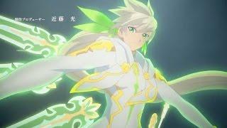 Tales of Zestiria the X Season 2 OP / Opening [HD] -