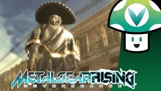 [Vinesauce] Vinny - Metal Gear Rising: Revengeance