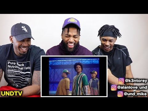 Download BRUNO MARS FT. CARDI B - FINESSE (REMIX) [REACTION]