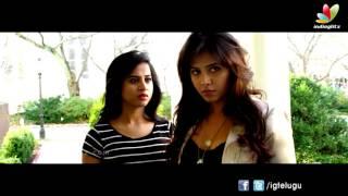 Chitrangada Movie Theatrical Trailer