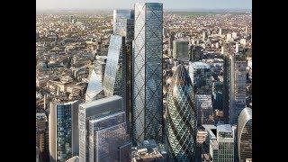 UNITED KINGDOM & London  Future Mega Projects (2018-2030) - Is UK Back Again ?
