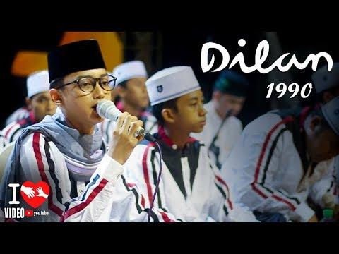 DILAN 1990 versi Syubbanul Muslimin