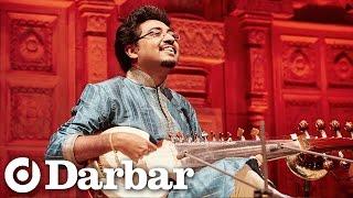 Trance Music in Raga Shree | Abhisek Lahiri | Music of India