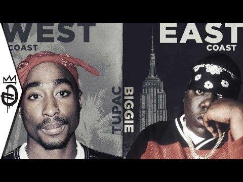Xxx Mp4 ประวัติสงครามชาวแร๊พ East Coast West Coast และการตาย 2 สุดยอดตำนาน Rapper Tupac Vs Biggie อสมการ 3gp Sex