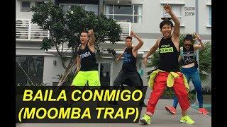 Baila Conmigo (Moomba Trap) | Zumba® ZIN™69 | Saigon ZCrew | ZFit