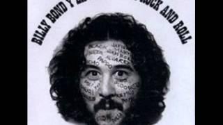 Vol. I - Billy Bond y La Pesada del Rock and Roll (1971) [Full Album]