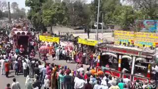 Ujjain Peshwayee simhasth 2016 bands