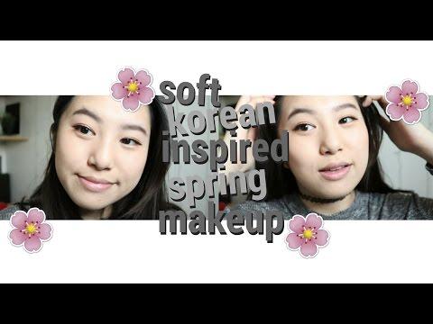 Xxx Mp4 KOREAN INSPIRED SPRING MAKEUP SHESHAN 3gp Sex