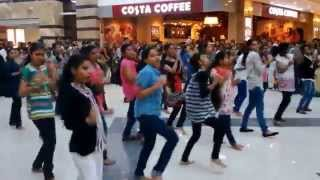 LISIE HOSPITAL FlashMob