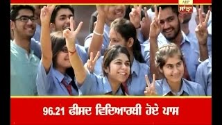 CBSE: 10th Class Result Out
