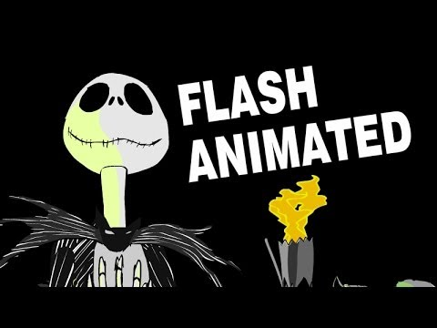 Xxx Mp4 This Is Halloween Flash Animated 3gp Sex