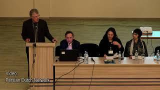 Rudi Matthee : ASPS Conference, Tbilisi 2018
