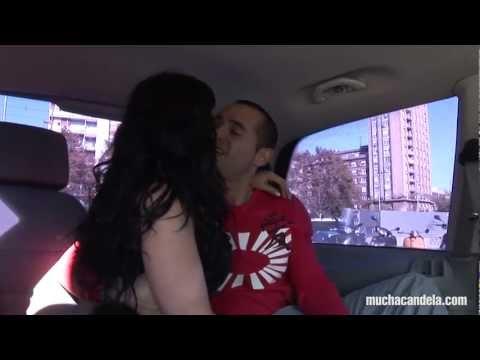 Gigi Love y Nando Rico - www.muchacandela.com