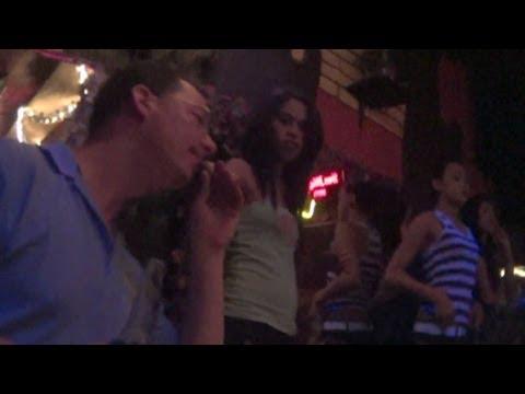 Alleged Underage Prostitution in Philippines