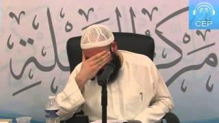 [EMOUVANT] Sais-tu qui es-tu auprès d'Allah? - Pr. Eric Younous