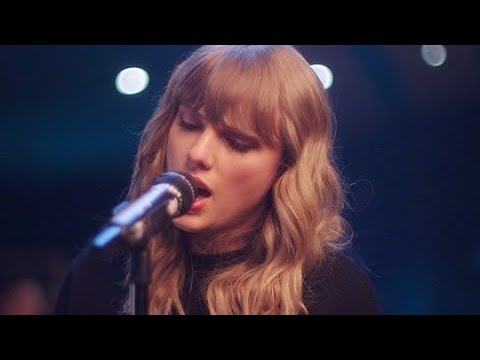 Download Taylor Swift Delicate Acoustic Version (Spotify Singles) free