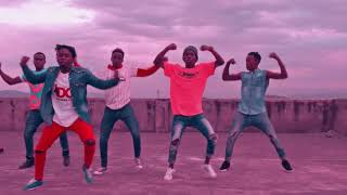 Alikiba   Seduce Me Dance cover igiza Dance CrewHD