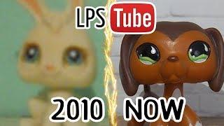 LPSTube: Then vs. Now 📸