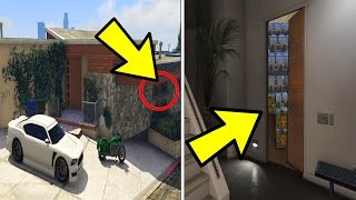 DONT PLAY GTA 5 UNTIL YOU KNOW THIS TRICK (GTA 5)