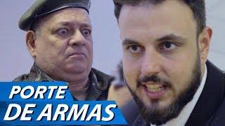 PORTE DE ARMAS