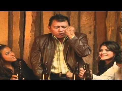 Ronald y sus Bravos El Cantinazo 9 Musica de Guatemala
