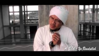 Tum Hi Ho Versi Sholawat Nabi (Yaa Rosululloh) by Al Bilal.