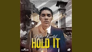 Hold It (Instrumental)