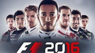 O NOVO FORMULA 1 2016 | F1 2016 PS4 GAMEPLAY