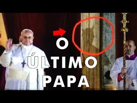 Papa Francisco é o papa do fim do mundo E SE FOR VERDADE