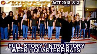 Angel City Chorale FULL STORY / INTRO STORY America