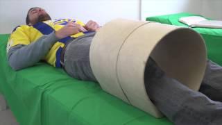 Nemocnica v Dunajskej Strede má nové fyziatricko- -rehabilitačné oddelenie