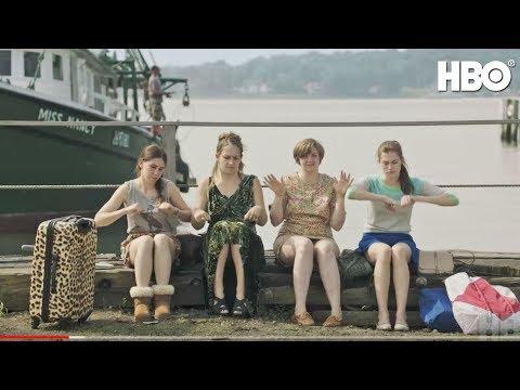 Girls Season 6 A Goodbye to Girls HBO