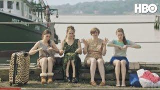 Girls Season 6: A Goodbye to Girls (HBO)