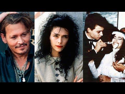 Xxx Mp4 Johnny Depp Ex Wife Lori Anne Allison M 1983–1986 3gp Sex