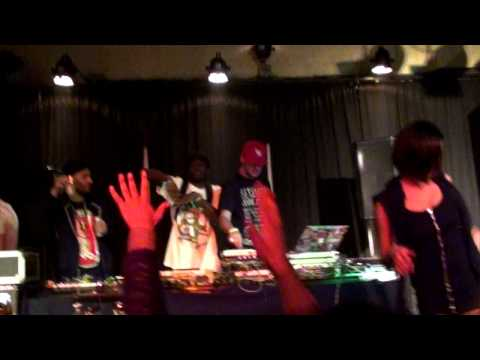 Son of Kick @F*CKIN' BEAT 4 YEARS BDAY.mp4