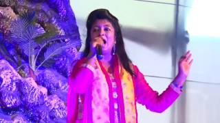 Shree Shree Radhe #Hindi Live Stage Show Arkestra Programe 2016 New HD #Bhojpuri News