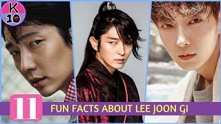 11 FUN FACTS ABOUT CRIMINAL MINDS LEE JOON GI