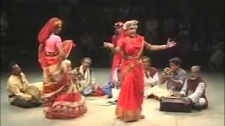 GAZIR GAN Perform by Panna Biswas & his troop : : ঐতিহ্যবাহী বাংলা নাটক : গাজীর গান