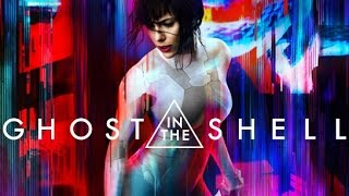Ghost In The Shell: La Vigilante del Futuro - Trailer 3 Español Latino 2017