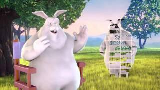 What is Renderfarm.fi? feat. Big Buck Bunny (Studio Lumikuu)