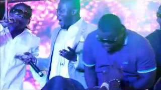R2bees Performs 'Odo' At Guinness VIP Launch Party.flv