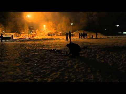 Fyrverkerier fireworks 2 bombs