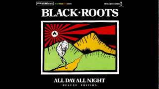 Black Roots - Mighty Lion