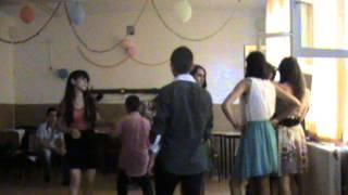 Video Clasa a8-a
