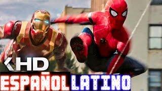 Spider-Man: De Regreso a Casa (2017) Trailer Doblado Español Latino Oficial [HQ]