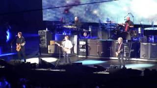 The night before (Live at Yankee Stadium HD)