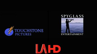 Touchstone Pictures/Spyglass Entertainment