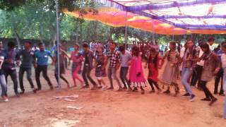Sylo dance