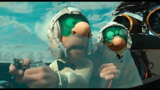 Filme - Mortadelo e Salaminho: Missão Inacreditável